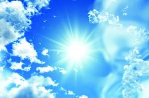 Нарада Ринпоче: Энергия Солнца важна для Вознесения