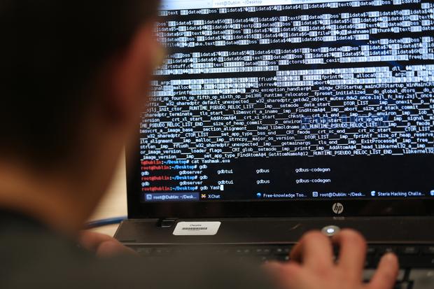 Сми: хакеры из россии взломали 500 млн адресов электронной почт