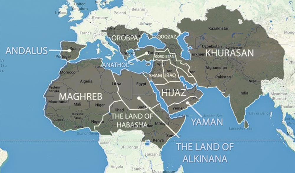 muslim christian jews in al andalus