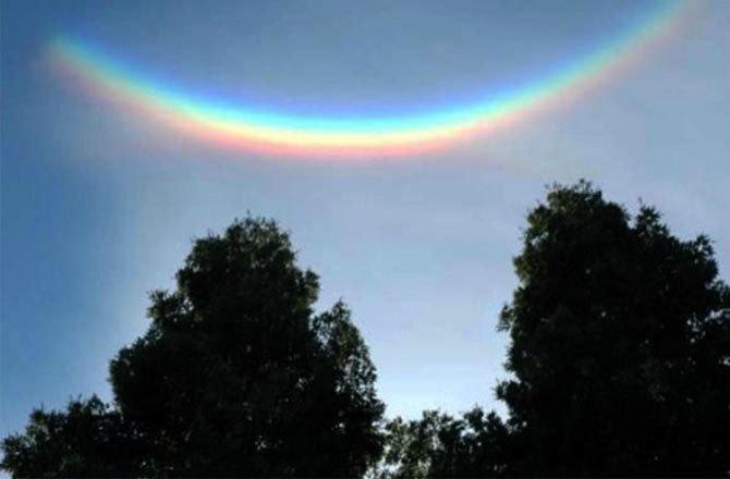 Текущие события - солнце, НЛО, ураганы, северное сияние.... - Страница 3 10714908